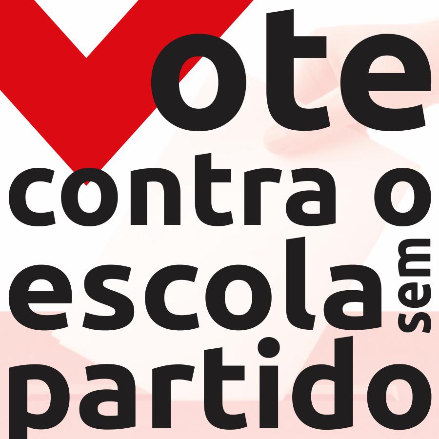 Imagem Escola Sem Partido
