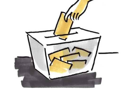urna eleição CC BY 3.0
