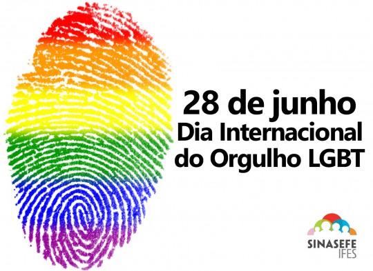 Orgulho LGBT