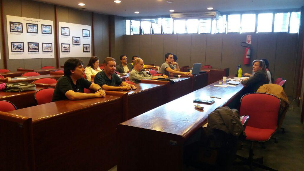 Reunião Dívida Pública em Brasília 26-07-16