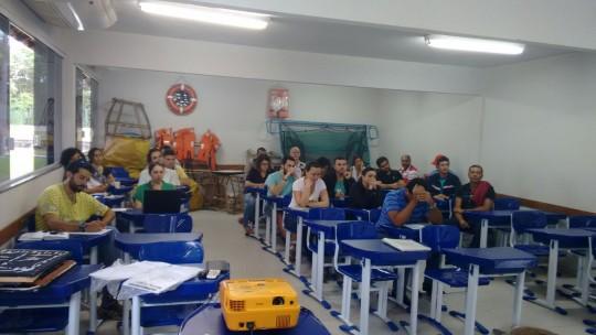 Reunião Piúma e Guarapari 28-07-16 II