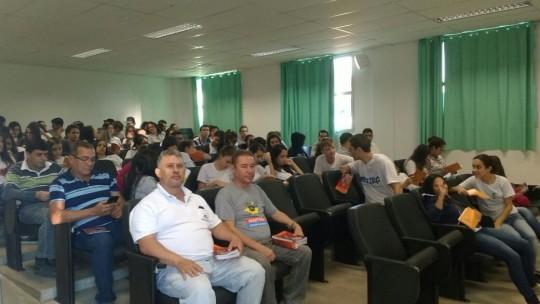 Palestra Helder Salomão - Reforma Trabalhista 09-05-17 - Aliomar e Clério