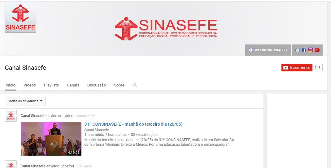 sinase_youtube