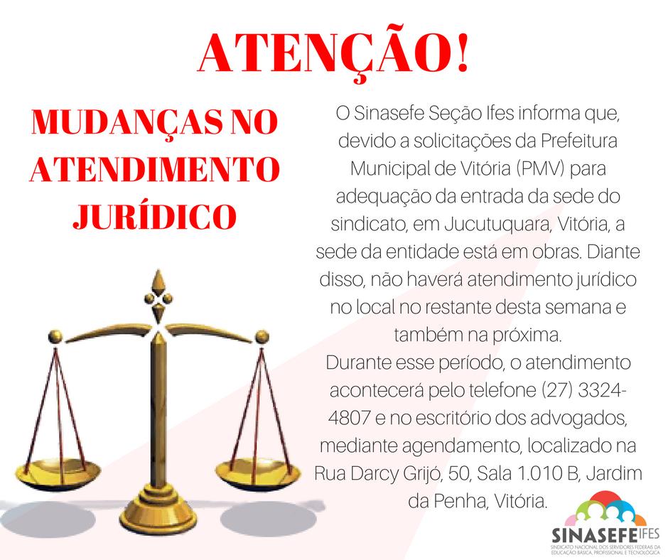 ATENÇÃO! (2)