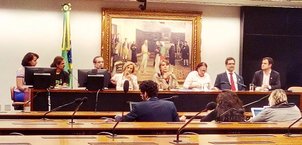Sinasefe Ifes participa de ato contra ataques à autonomia universitária (3)
